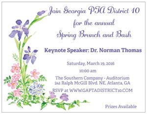 D10Invitations_Spring Conference