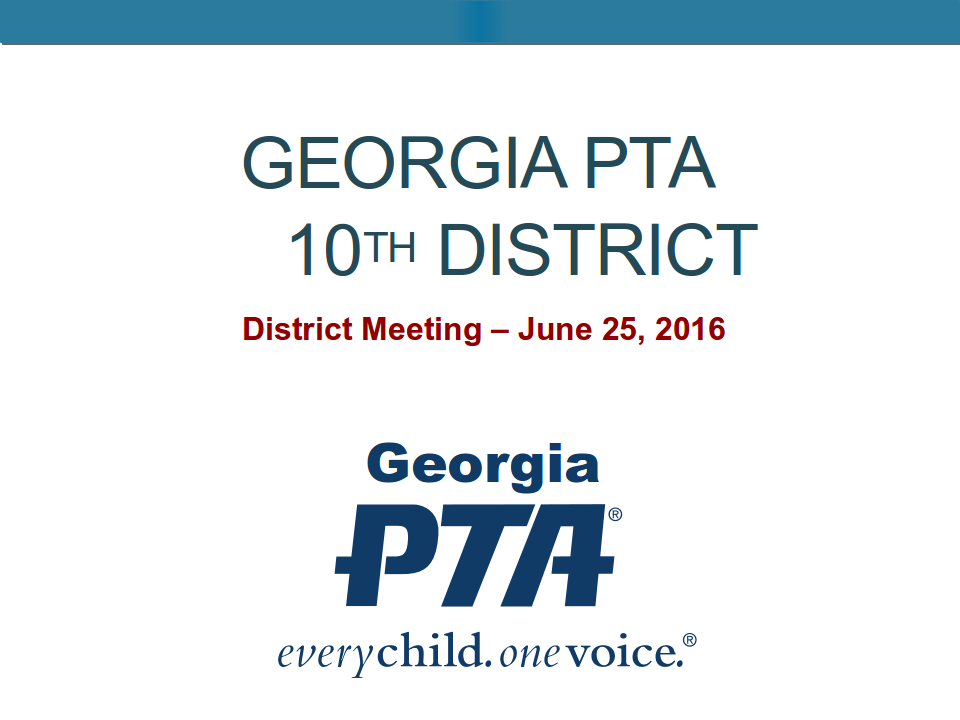 District Presentation_CLT 2016-1